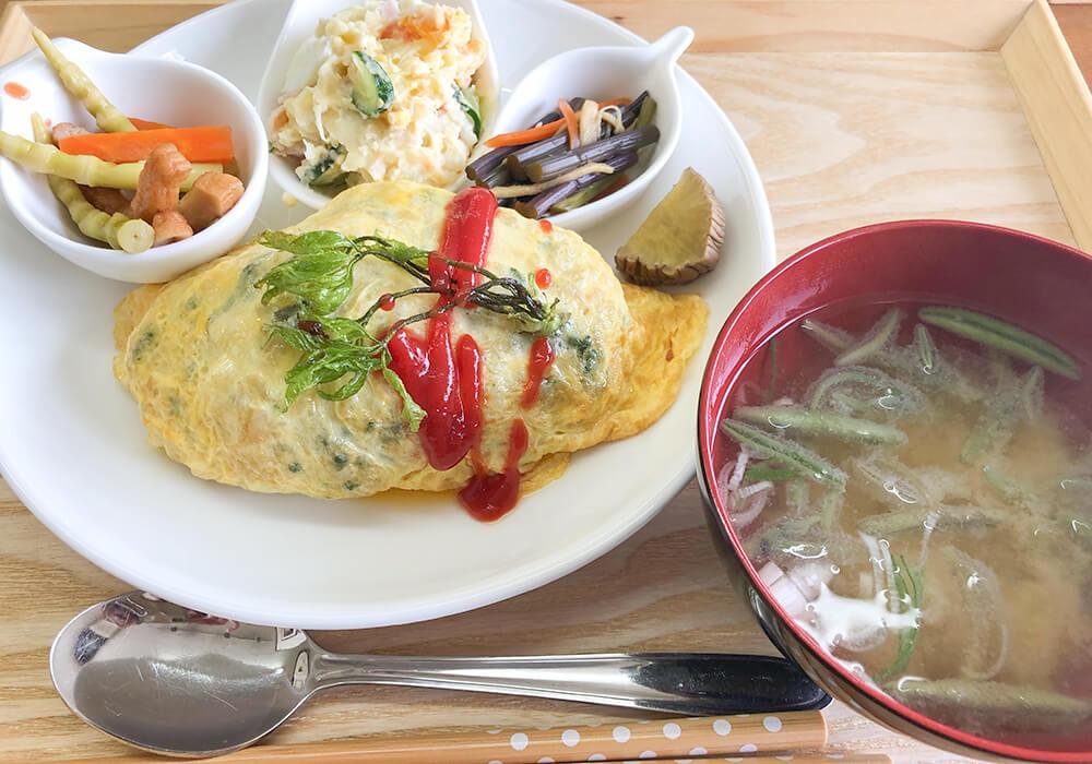白神Cafe&Gallery1