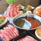 【能代市字中柳】丸亀製麺の跡地にしゃぶしゃぶ食べ放題がオープンするみたい!