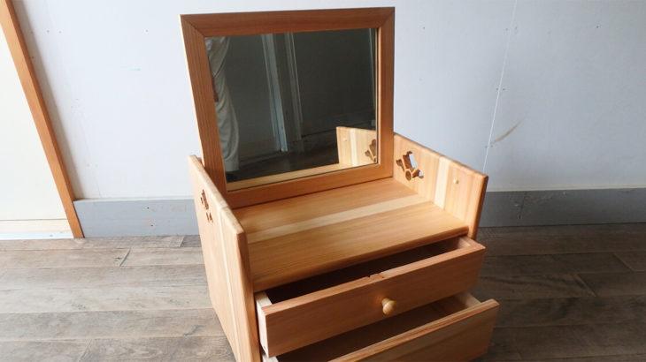 【7月29日開催】能代市二ツ井で木工教室が開催されるみたい!