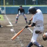 能代松陽高校が秋田県高校野球大会決勝進出したみたい!