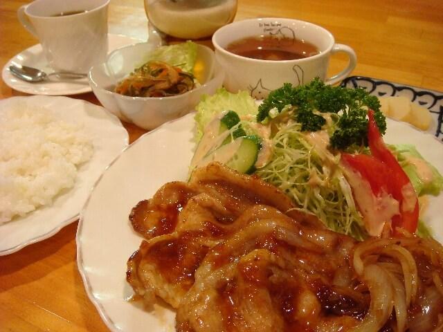木かげ 文化会館店2
