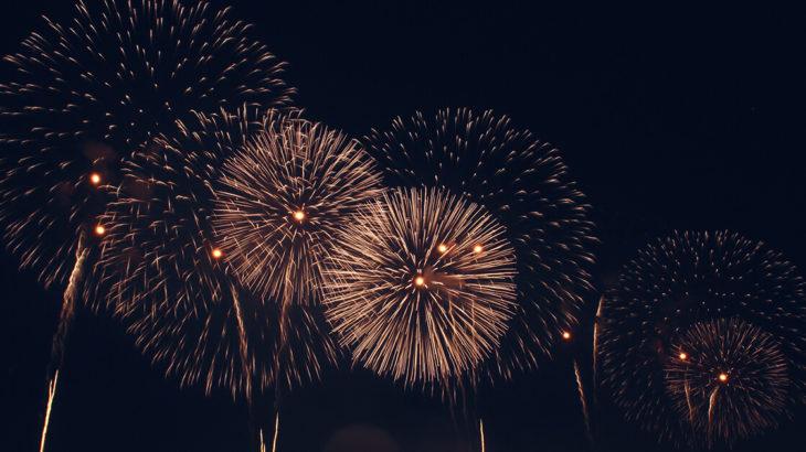 【8月29日】能代市で花火の打ち上げが予定されてるみたい!