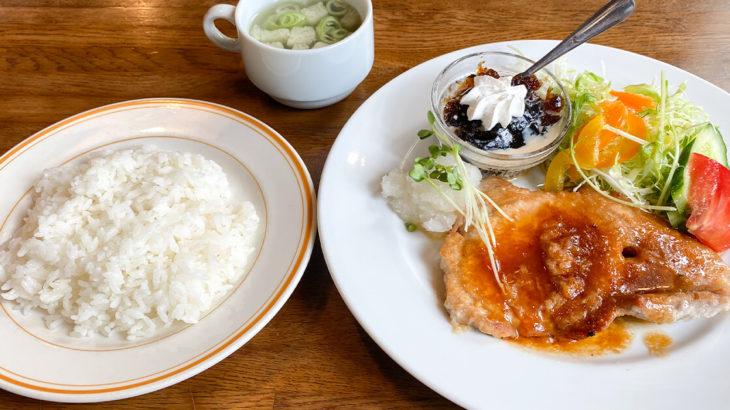 【能代市畠町】キッチンターブルさんへ行ってきました!