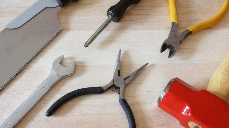 【能代市木の学校】10月21日・22日に「DIY講座」が開催されるみたい!