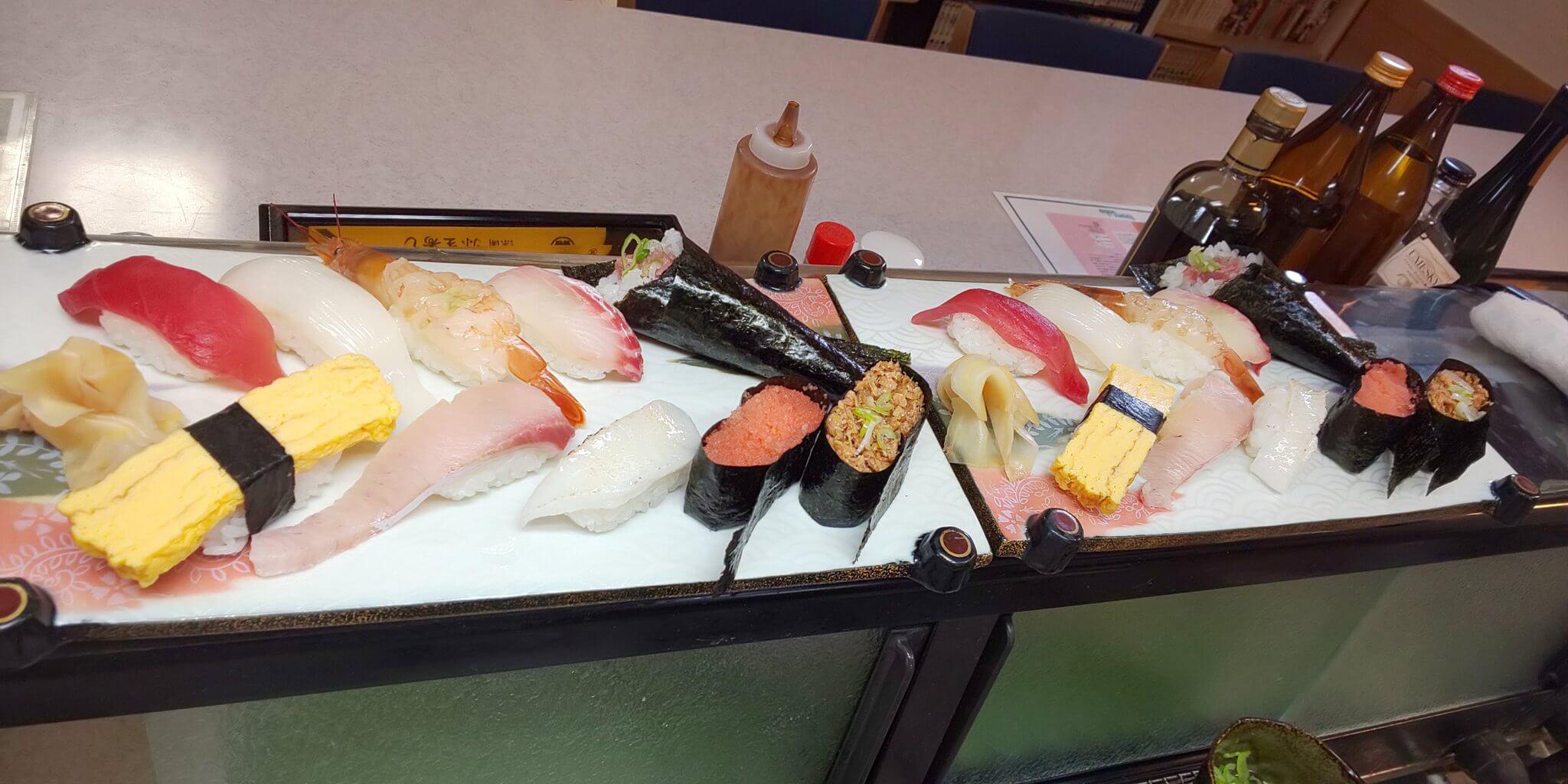 弥生寿司 東能代店