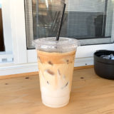 【新規オープン】Oyashiro coffeeさんでダルゴナコーヒーをテイクアウトしてみました!