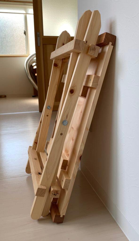 折りたたみテーブル4