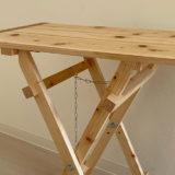 【能代市木の学校】10月28日・29日に「木工教室」が開催されるみたい!