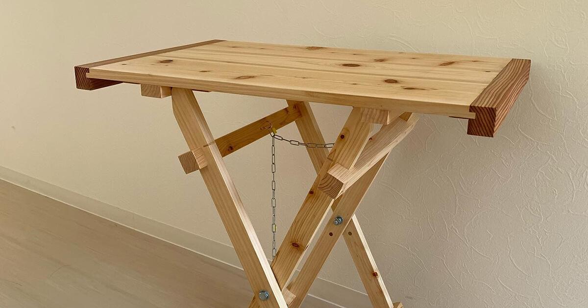 10月木工教室