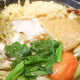 【能代市】蕎麦処「乃しろ庵」さんのご紹介
