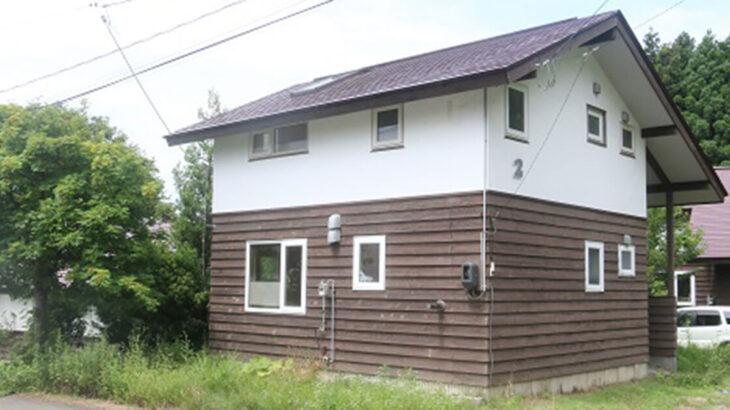 【八峰町】町営住宅の入居者を募集しているみたい!