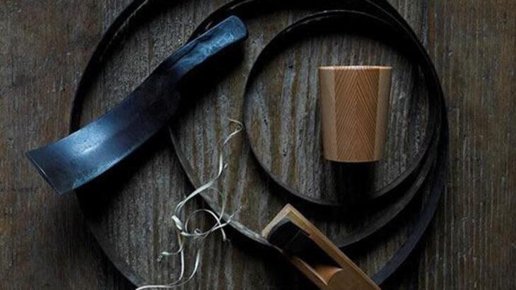 【3月4日】匠の技で秋田杉を使った木樽が作られる過程を見学できるオンラインイベントが開催されるみたい!