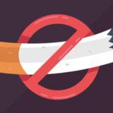 【3月10日】「最新のタバコ事情と受動喫煙」に関する健康教室が開催されます