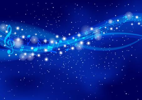星空のプラネタリウム