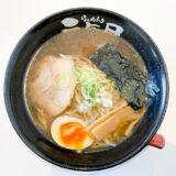 らぁめん元氣屋500円祭が4/26~4/30日まで開催!今回は鶏煮干しそば!