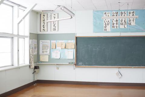 白神ぶなっこ教室